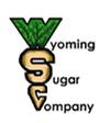 Wyoming Sugar Company logo